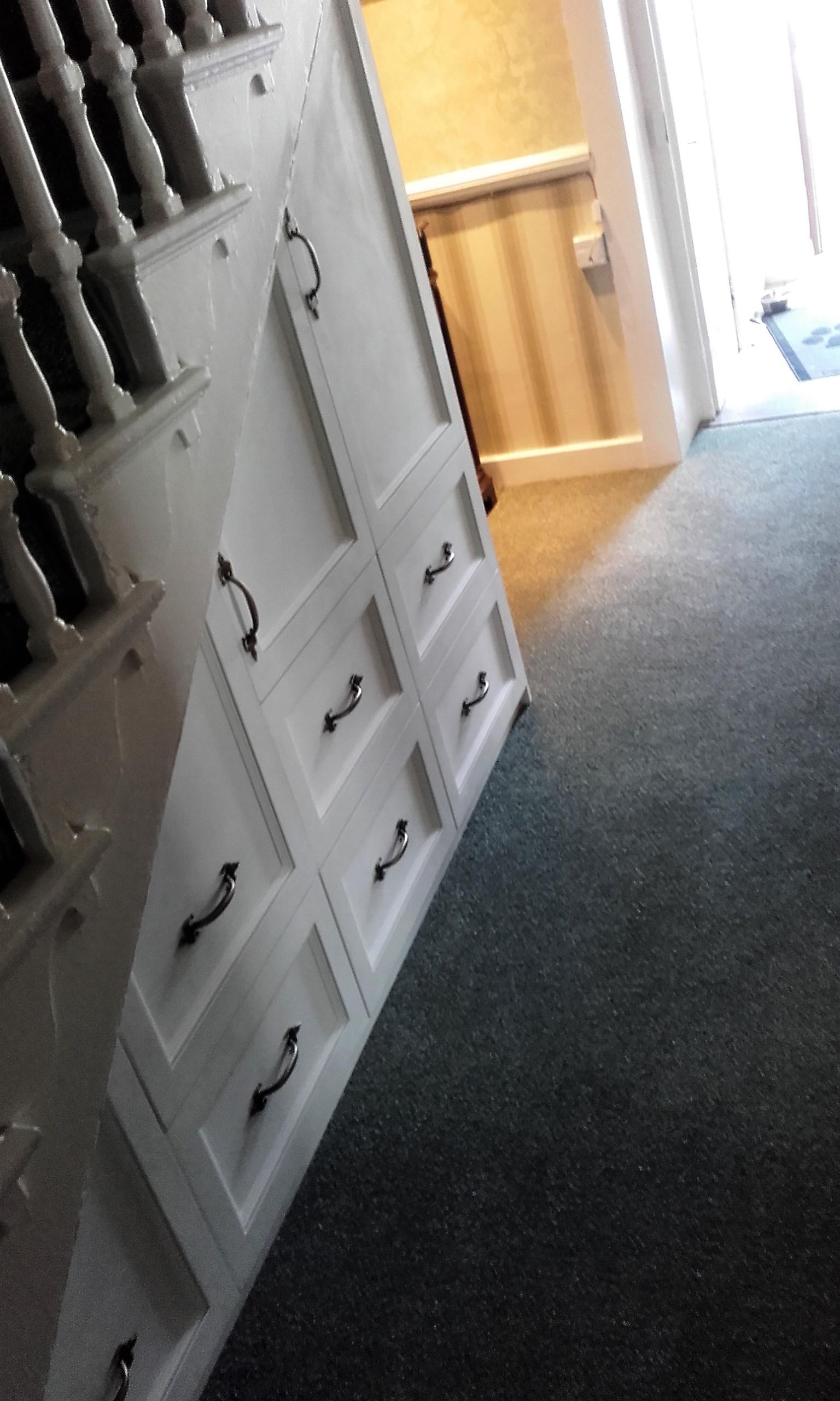 Stair Storage 5